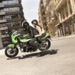 The 2018 Kawasaki Z900RS CAFE available in Australia