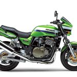 Second Hand - Kawasaki ZRX1200R 2001-2009