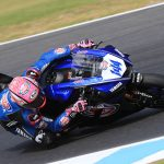 Yamaha Riders Run Riot In WorldSSP Testing