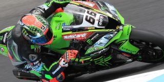 Sykes Escapes After Massive...