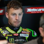 Last Testing Hurrah Sees Rea On Top at Phillip Island