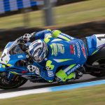 ASBK Back with a Bang as Champion Josh Waters Goes Fastest in P1