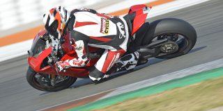 2018 Ducati Panigale V4 S
