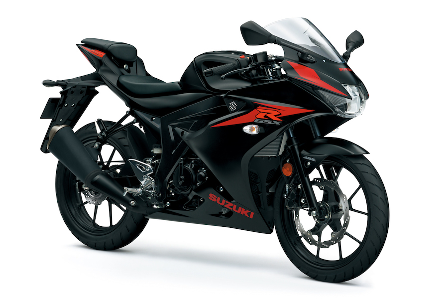 Suzuki Gsx R125 Abs And Gsx S125 Abs Now Available In Australia