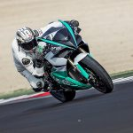 FIM Enel MotoE World Cup test confirmed for Valencia in June