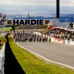 EASTER RACING AT BATHURST