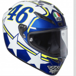 Just arrived - AGV Veloce S helmet