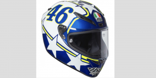 Just arrived – AGV Ve...