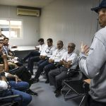 First Constituent Meeting for MotoE Teams takes place in Qatar