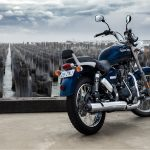 Royal Enfield 2018 Rumbler 350