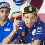 Rossi confirmed another three seasons