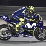 Michelin's third year as MotoGP's control tyre supplier