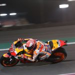 New times and new schedule at Qatar