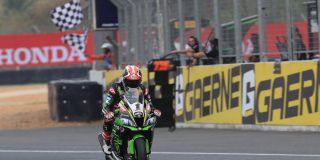 Rea On Top After Busy First...