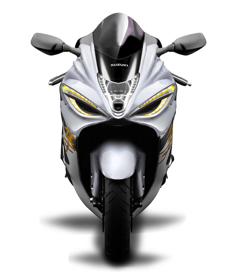 Suzuki's 2019 battle plans - Australian Motorcycle News