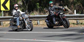 2018 Harley-Davidson Fat Bo...