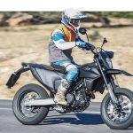 2019 KTM 690 SMC and Enduro