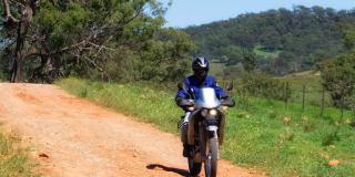 AMCN Rides – Southern...