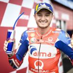 Jack Miller confirmed at Alma Pramac Racing in 2019