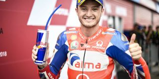 Jack Miller ready for the I...