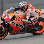 Marquez sixth pole in a row in Texas