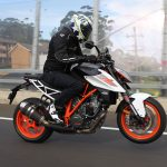 Living with KTM 1290 Super Duke R