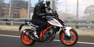 Living with KTM 1290 Super ...