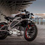 Harley-Davidson's Revelation