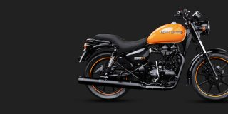 Royal Enfield Rumbler gets ...
