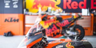 KTM's expected reverse-cran...