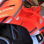 The second factory Ducati seat goes to....