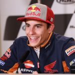 Marquez to test a Formula 1 car
