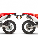 Honda ENDURO CRF450L - COMING IN 2018