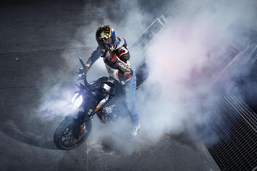 2018 KTM 790 Duke - Australian Motorcycle News