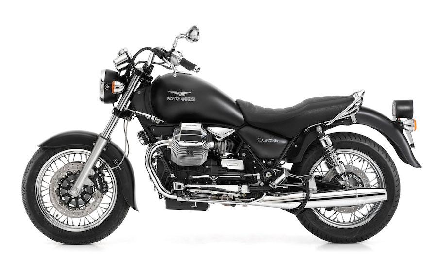 Moto Guzzi California 1998-2012 - Australian Motorcycle News