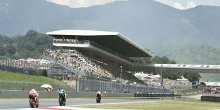 MotoGP Wins from pole: Barc...