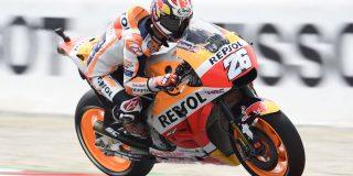 Pedrosa on KTM Rumours