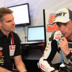 "Sam Lowes: ""I could have fought for the podium"""