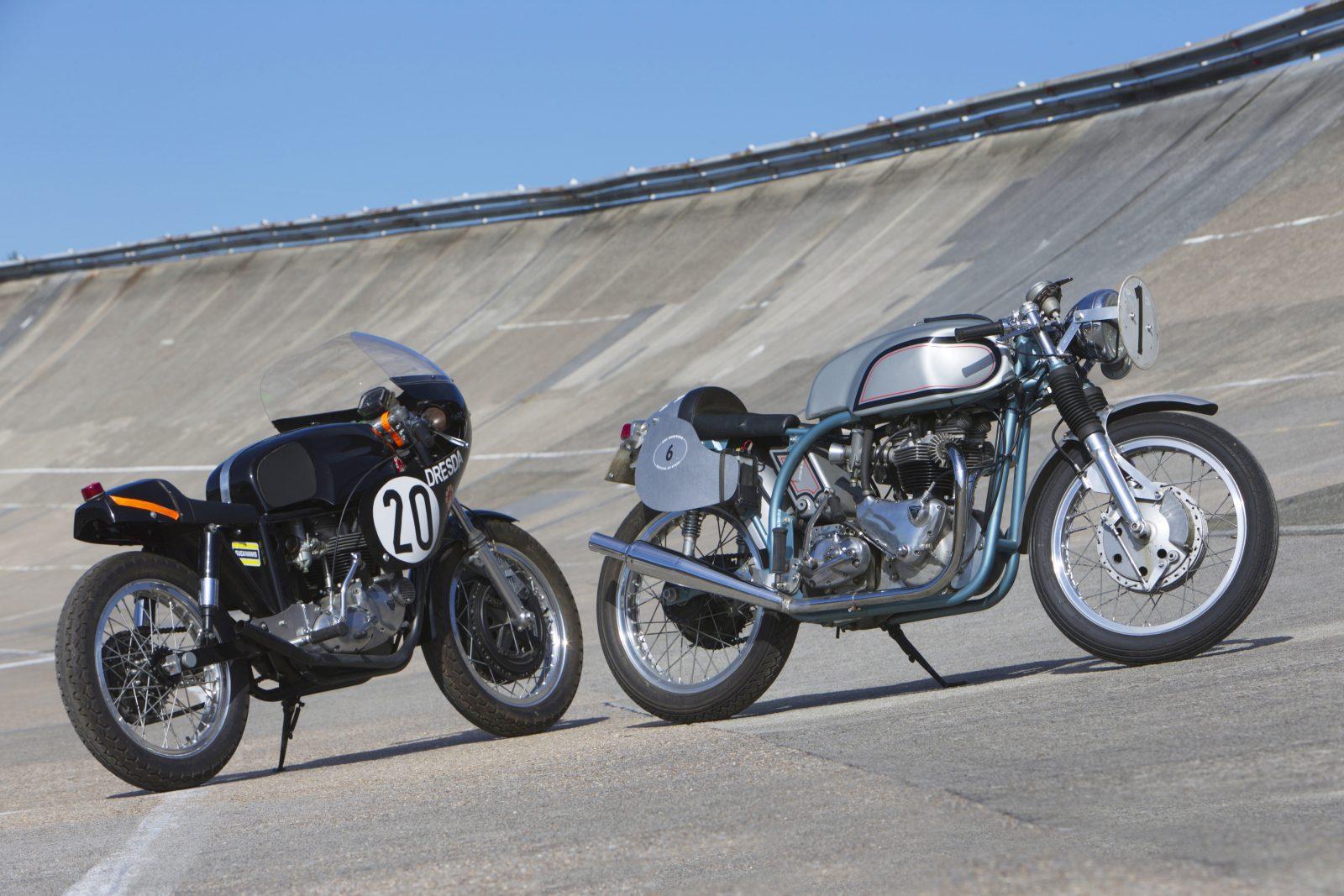 Dresda Triton And Triumph Australian Motorcycle News 1970 Honda Ct70 Fuel Tank