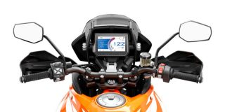 KTM to join the radar revol...