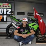The future for Kenan Sofuoglu
