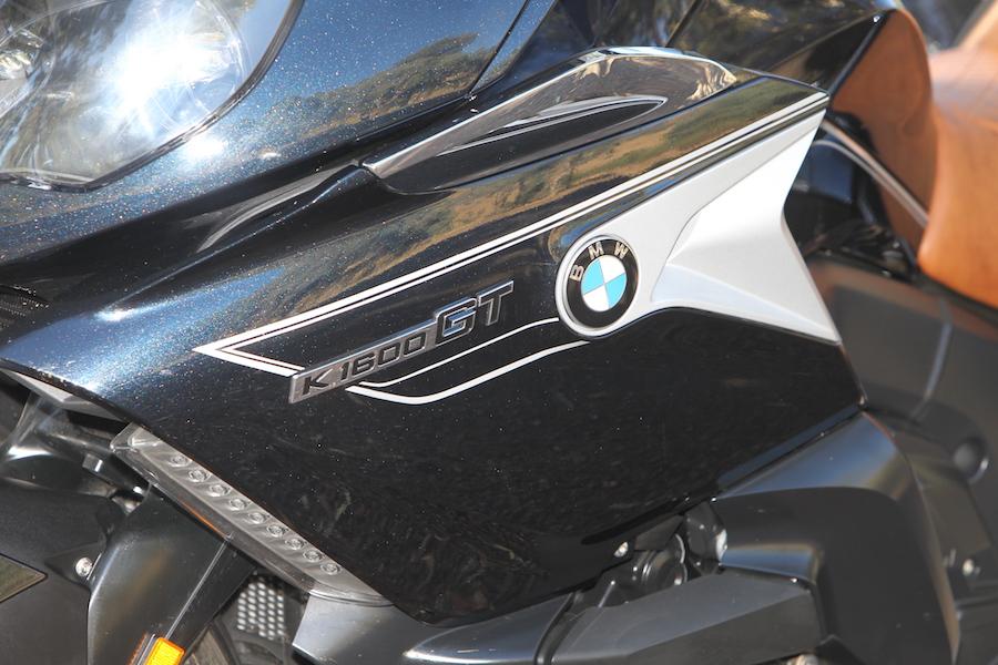 BMW K1600GT Spezial - Australian Motorcycle News