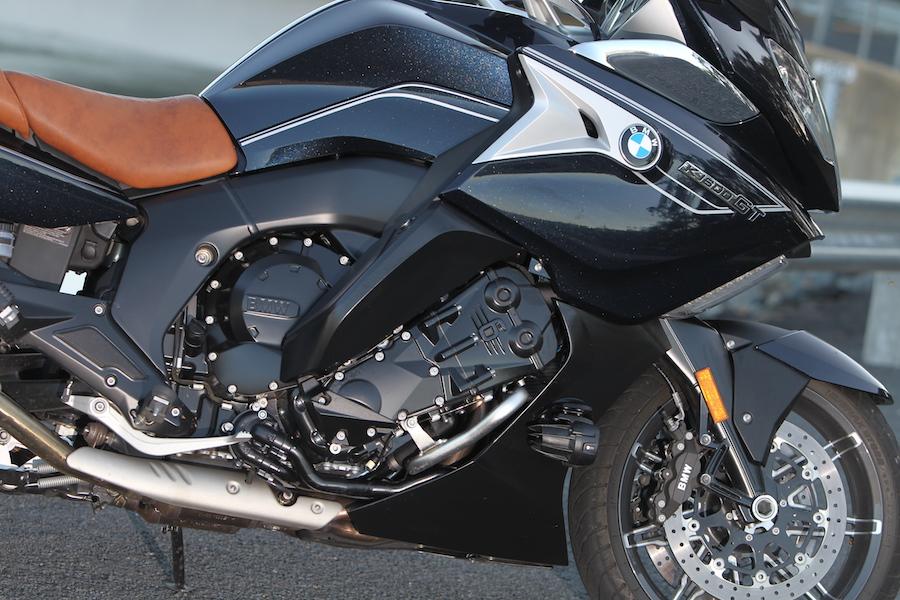 Bmw K1600gt Spezial Australian Motorcycle News