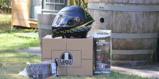 AGV K5-S Thorn 46 Helmet