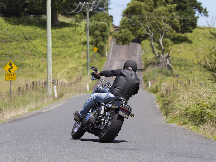 AMCN Rides - NSW Southern Highlands - Australian Motorcycle News