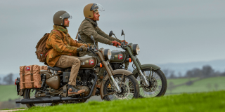 Royal Enfield – Limit...