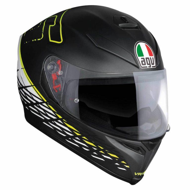 AGV Veloce S helmet - Australian Motorcycle News