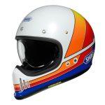 SHOEI EX- ZERO helmet