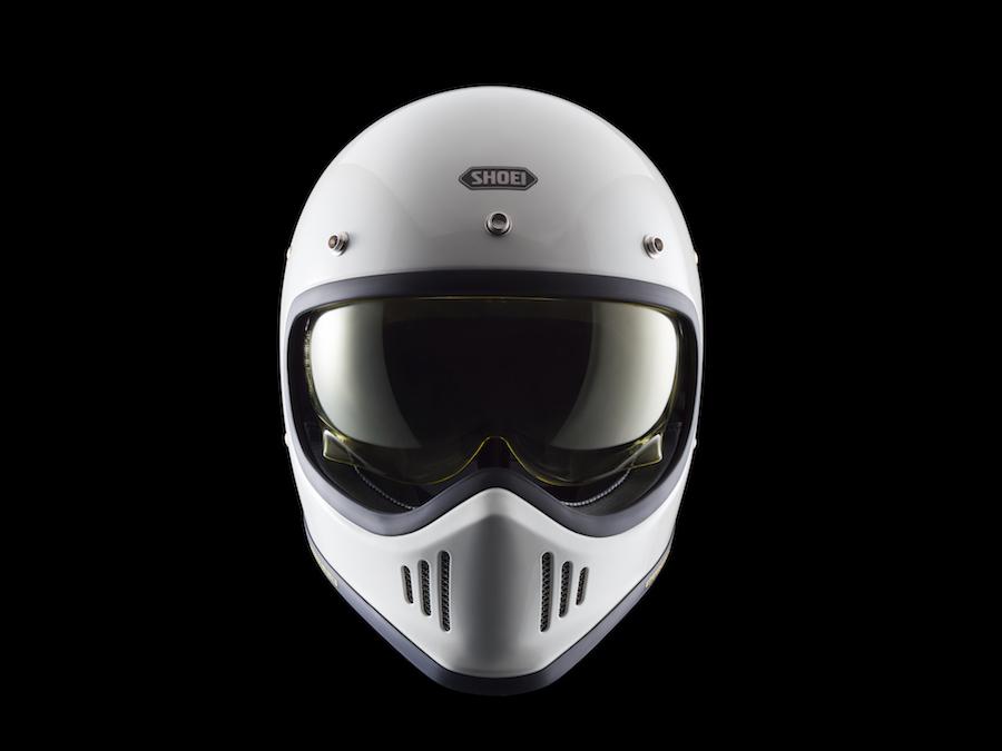 Shoei Ex Zero Helmet Australian Motorcycle News