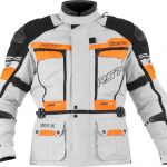 New motorcycle gear just in